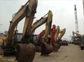 Successfully supplying Vietnamese Operators & Drivers for Abdullah A. M. Al-Khodari Sons Company