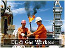 Oil & Gas Workers