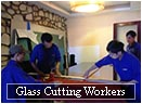 Glass Cutting Workers