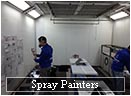 Spray Painters