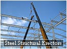 Steel Structural Erectors