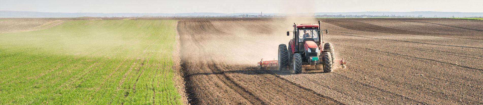 عمال الزراعة