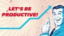 7 طرق رائعة لتحسين إنتاجية العمل