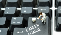Should you change your job or not?