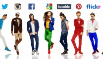 What are recruiters looking for at your social network?