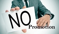 The unexpected reasons You do not get a promotion