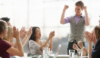 The importance of being popular at work in your career path