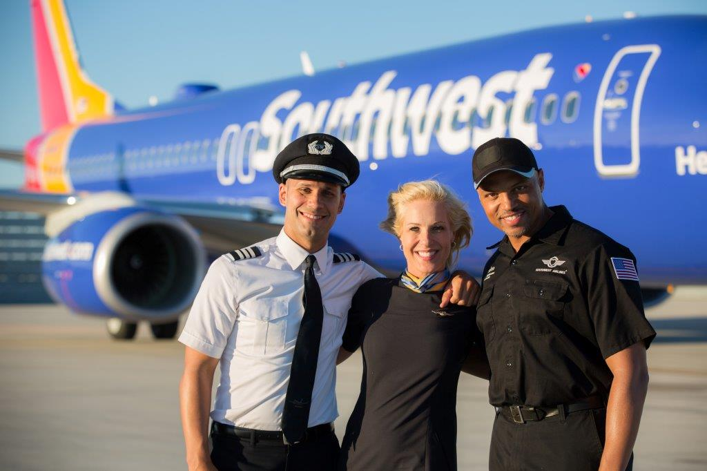 corporate culture southwest airlines Herbert david herb kelleher  kelleher's colorful personality created a corporate culture which made southwest employees  southwest airlines announced.