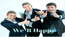 Creating a Happy Corporate Culture Isn't That Difficult