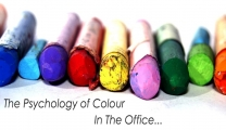 Why not Use Color to Impact Your Employee Mood?