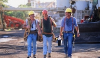 Why Your Business Needs to Consider Blue Collar Worker Engagement