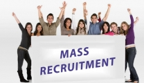 Best Practices for an Efficient Mass Recruitment Campaign