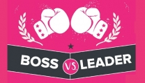 How to Recognize a Boss and a Leader?