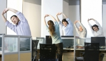 Doing Exercises - One of Great Ways to Enhance Work Performance