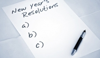 Top Resolutions for Your Possible New Year