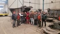 雇用越南工人到罗马尼亚的好处