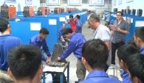 5 دوافع العمالة الفيتنامية للعمل في أوروبا الشرقية