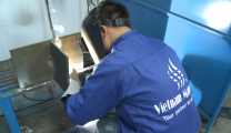 ベトナム・ウェルダー:トレーニングを受けたプロフェッショナル - ヨーロッパ諸国に輸出