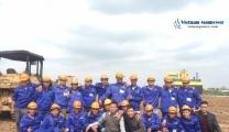 家庭では無職、多くの部門の10万人のベトナム熟練労働者が2018年から海外に就職しています!