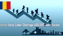ベトナム労働者 - ルーマニアの労働市場危機の解決策