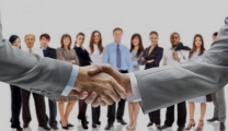 What can human resource services company do?