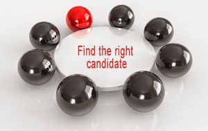 Talented candidates are everywhere, the question is how to find them?