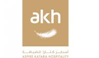 Aspire Katara Hospitality, Qatar