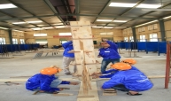 formwork carpenter trade test