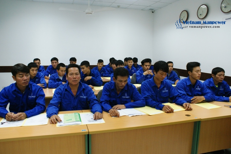 A brief introduction video was presented to give candidates a good grasp of the employer 1