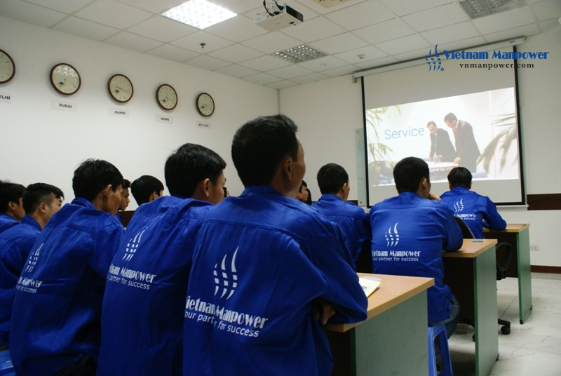 A brief introduction video was presented to give candidates a good grasp of the employer 2