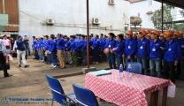 2015年3月份成功地安排约300多越南工人给Inco集团