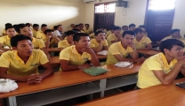 越南人力資源服務商貿股份制公司繼續與ALMARAI合作提供大量工人。