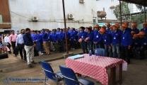 حملة تجنيد اللحام والتجميع وتصنيع الأنابيب لشركة Inco