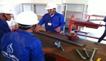 الناجح توظيف 100 السباكين والكهربائيين لشركةAbdullah A. M. Al-Khodari Sons