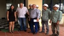 النجاح توظيف لشركة السيف للشركة El Seif Engineering Contracting Co (23 و 24/09/2013)
