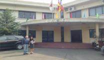 Vietnam Manpowerنرحب ترحيبا حارا الزيارات التي قام بها ممثلو الشركة El Seif Engineering Contracting