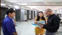 Vietnam Manpowerنجاح التوظيف ل Seven Seas Services Group (19 و 21/07/2013) - الجولة الأولى