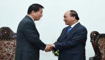 Vietnam, Japan enhance labor export cooperation