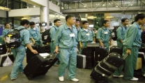 Thailand to receive Vietnamese workers from September 2016