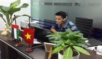 Vietnam Manpower はAl Kadi Farmにエンジニアと農業労働者15名を提供しました