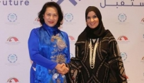 Vietnam, UAE seek closer legislative tie