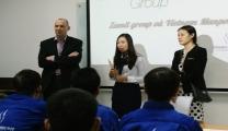 Vietnam ManpowerはZamil IndustrialにAC技術者が30人紹介できました