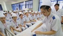 Japan extends stay for Vietnamese trainee nurses