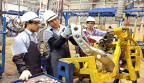 Vietnam Labor Ministry eyes high-skilled labor export