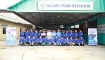 التعاون الثالث بين مجموعة سينوبك وفيتنام القوى العاملة جلبت الكويت أكثر من 200 من عمال النفط والغاز في 13 أغسطس 2018