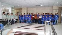 ルーマニアのベトナム人力とリーガルSRLの間の最初の募集協力 - 食料品分野の専門企業である。