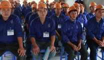 Vietnam Manpower recruited 50 workers for Romanian employer
