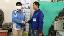 Vietnam Manpower select 55 workers for Riela Romania in the second recruitment campaign