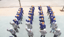 Vietnam Manpower 为S.C. Construction招募了更多工人