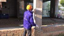罗马尼亚V.Casa公司招募了100名工人